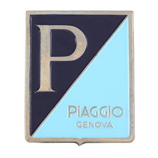 Εικόνα προϊόντος για 'Έμβλημα «PIAGGIO GENOVA»Title'