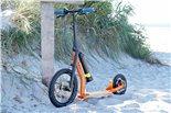 Εικόνα προϊόντος για 'E-Scooter GO!MATE stæp ER1 EVO OFFROADTitle'