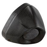 """Εικόνα προϊόντος για 'τερματικό πώμα AKRAPOVIC για Τελικό εξάτμισης AKRAPOVIC """"Black Edition""""Title'"""