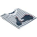 Εικόνα προϊόντος για 'Μπλουζάκι PIAGGIO Σιλουέτα Vespa Μέγεθος STitle'