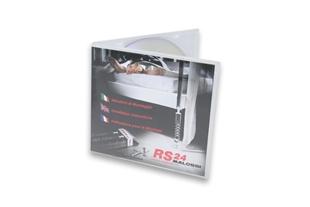 Εικόνα προϊόντος για 'DVD RS24/10 and RS24/10-r shock absorberTitle'