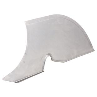 Εικόνα προϊόντος για 'Φύλλο μετάλλου γραβάτα Πλευρικό τμήμα, ΑριστεράTitle'