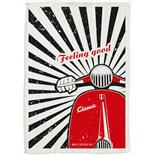 Εικόνα προϊόντος για 'πετσέτα κουζίνας SIP Feeling Good CanvasTitle'
