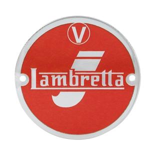 Εικόνα προϊόντος για 'Έμβλημα j LAMBRETTA VTitle'