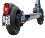 Εικόνα προϊόντος για 'E-Scooter EGRET Eight V3Title'