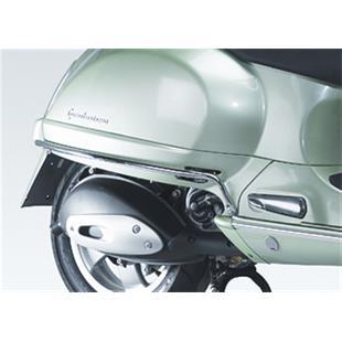 Εικόνα προϊόντος για 'Προστατευτικά κάγκελα CUPPINI Πλαϊνό καπάκιTitle'