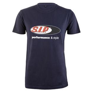 Εικόνα προϊόντος για 'Μπλουζάκι SIP «performance & style» Μέγεθος MTitle'