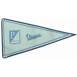 Εικόνα προϊόντος για 'Τριγωνική σημαία PIAGGIOTitle'