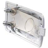 """Εικόνα προϊόντος για 'Κάλυμμα δεξί Καπάκι μετάδοσης PIAGGIO Με Σήμα""""VESPA""""Title'"""
