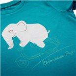 Εικόνα προϊόντος για 'Μπλουζάκι SIP Elefantastic Trip! Μέγεθος 98-104Title'