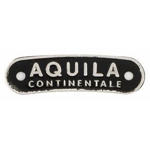 """Εικόνα προϊόντος για 'Έμβλημα """"Aquila Continentale"""" ΣέλαTitle'"""