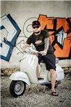 Εικόνα προϊόντος για 'Μπλουζάκι SIP «performance & style» Μέγεθος LTitle'