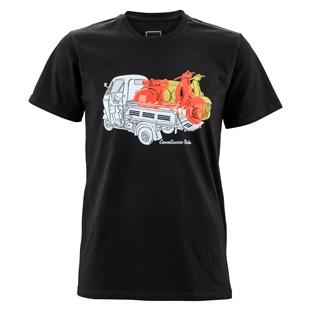 Εικόνα προϊόντος για 'Μπλουζάκι SIP Cavalluccio Ride Ape Μέγεθος STitle'