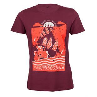 Εικόνα προϊόντος για 'Μπλουζάκι SIP VESPA JOYRIDE Μέγεθος LTitle'