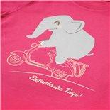 Εικόνα προϊόντος για 'Μπλουζάκι SIP Elefantastic Trip! Μέγεθος 110-116Title'
