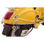 Εικόνα προϊόντος για 'Προστατευτικά κάγκελα FACO Πλαϊνό καπάκιTitle'