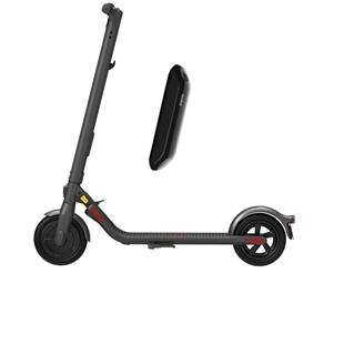 """Εικόνα προϊόντος για 'E-Scooter """"45km"""" Bundle SEGWAY-NINEBOT E22ETitle'"""