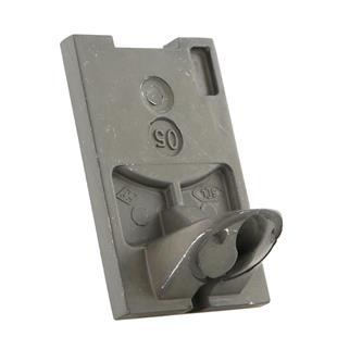 Εικόνα προϊόντος για 'Γλύστρα γκαζιού DELL'ORTO 05Title'