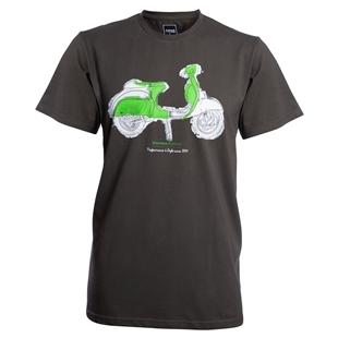 Εικόνα προϊόντος για 'Μπλουζάκι SIP SIP Glorious Basterd Μέγεθος XLTitle'