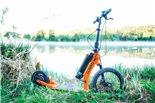 Εικόνα προϊόντος για 'E-Scooter GO!MATE stæp ER2 EVO OFFROADTitle'
