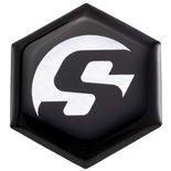 Εικόνα προϊόντος για 'Έμβλημα SIP SERIES PORDOI 6-γωνο Μουτσούνα (γραβάτα)Title'