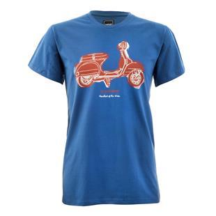 Εικόνα προϊόντος για 'Μπλουζάκι SIP PX - Heartbeat of the 80's Μέγεθος MTitle'