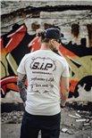 Εικόνα προϊόντος για 'Μπλουζάκι SIP SIP 25 Years Μέγεθος MTitle'