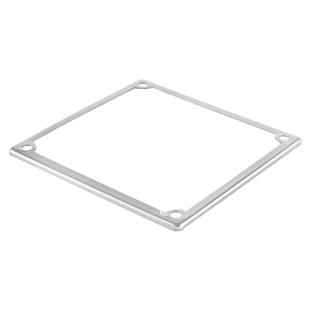 Εικόνα προϊόντος για 'διακοσμητικό πλαίσιο πινακίδας κυκλοφορίας για αγγλοσαξονική σήμανσηTitle'