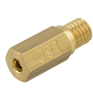 Εικόνα προϊόντος για 'Ζιγκλέρ KMT 138 Ø 6 mmTitle'