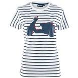 Εικόνα προϊόντος για 'Μπλουζάκι PIAGGIO Σιλουέτα Vespa Μέγεθος XLTitle'