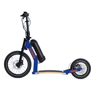 Εικόνα προϊόντος για 'E-Scooter GO!MATE stæp ER2 EVOTitle'