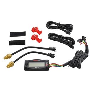 Εικόνα προϊόντος για 'Ένδειξη θερμοκρασίας KOSO Mini 3 Style digitalTitle'