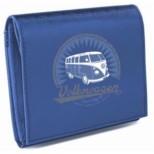 Εικόνα προϊόντος για 'Πορτοφόλι VW Collection VW Bus T1Title'