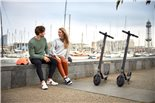 """Εικόνα προϊόντος για 'E-Scooter """"50km"""" Bundle SEGWAY-NINEBOT E25ETitle'"""