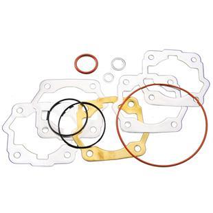 Εικόνα προϊόντος για 'Σετ φλάτζες Κύλινδρος MALOSSI για M3112371/M3112376Title'