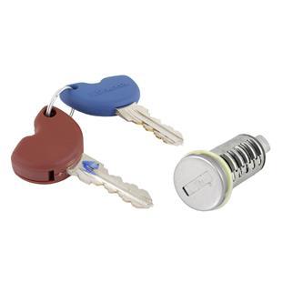 Εικόνα προϊόντος για 'Κλειδαριά κύλιδρος PIAGGIO Κλειδαριά μίζαςTitle'