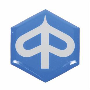 Εικόνα προϊόντος για 'Έμβλημα «PIAGGIO» Μουτσούνα (γραβάτα)Title'