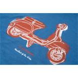 Εικόνα προϊόντος για 'Μπλουζάκι SIP PX - Heartbeat of the 80's Μέγεθος STitle'