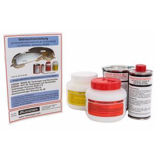 Εικόνα προϊόντος για 'Αντισκωριακά & σφραγιστικά ρεζερβουάρ KREEMTitle'
