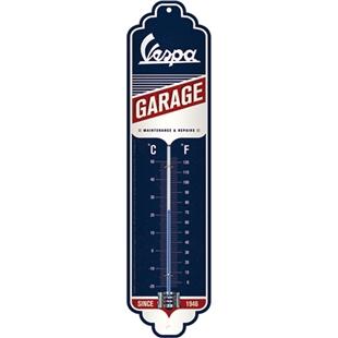 Εικόνα προϊόντος για 'Θερμόμετρο Vespa GarageTitle'