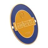 Εικόνα προϊόντος για 'Έμβλημα j LAMBRETTA 1956Title'