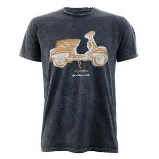 Εικόνα προϊόντος για 'Μπλουζάκι SIP Life is better on a Rally Μέγεθος LTitle'