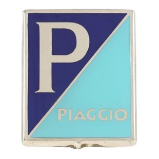 Εικόνα προϊόντος για 'Έμβλημα «PIAGGIO»Title'