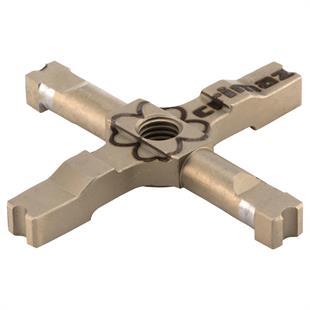 Εικόνα προϊόντος για 'Σταυρός ταχυτήτων CRIMAZTitle'