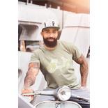 Εικόνα προϊόντος για 'Μπλουζάκι SIP Faro Basso Fender Light Feeling Μέγεθος STitle'