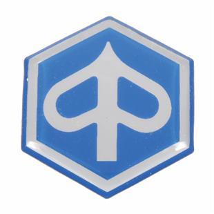 Εικόνα προϊόντος για 'Έμβλημα PIAGGIO 6-γωνιώνTitle'