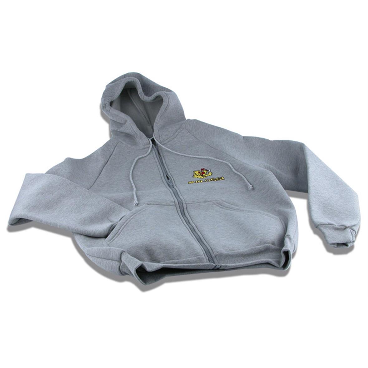 Product Image for 'Sweatshirt MALOSSI Neopren size XLTitle'