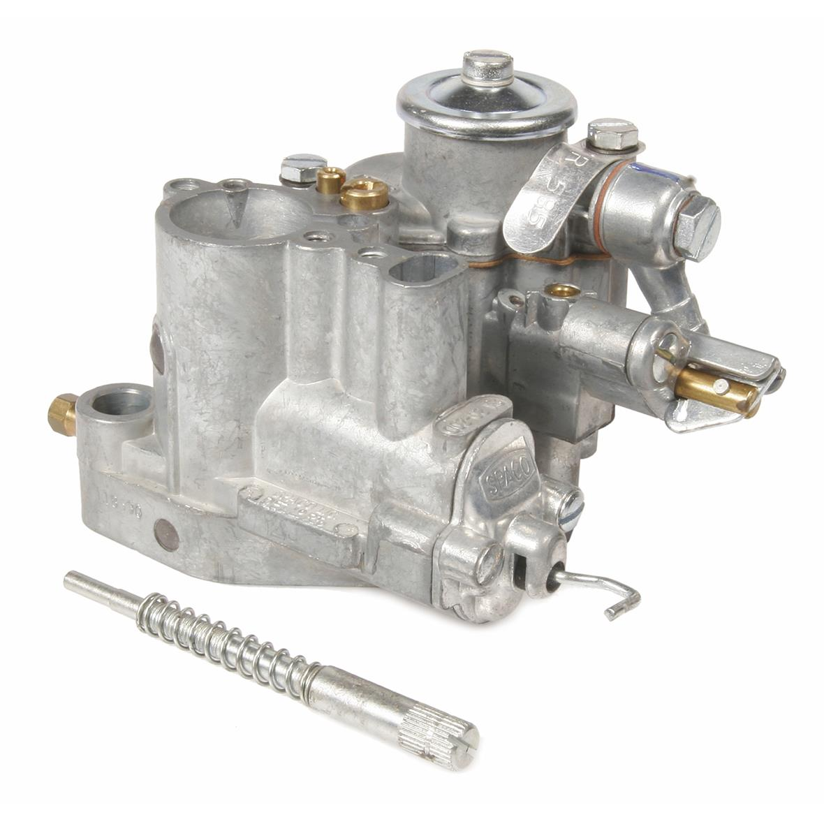 Product Image for 'Carburettor DELL'ORTO/SPACO SI 20/20 DTitle'