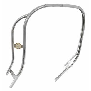 Product Image for 'Beading Double Bar PIAGGIO legshieldTitle'