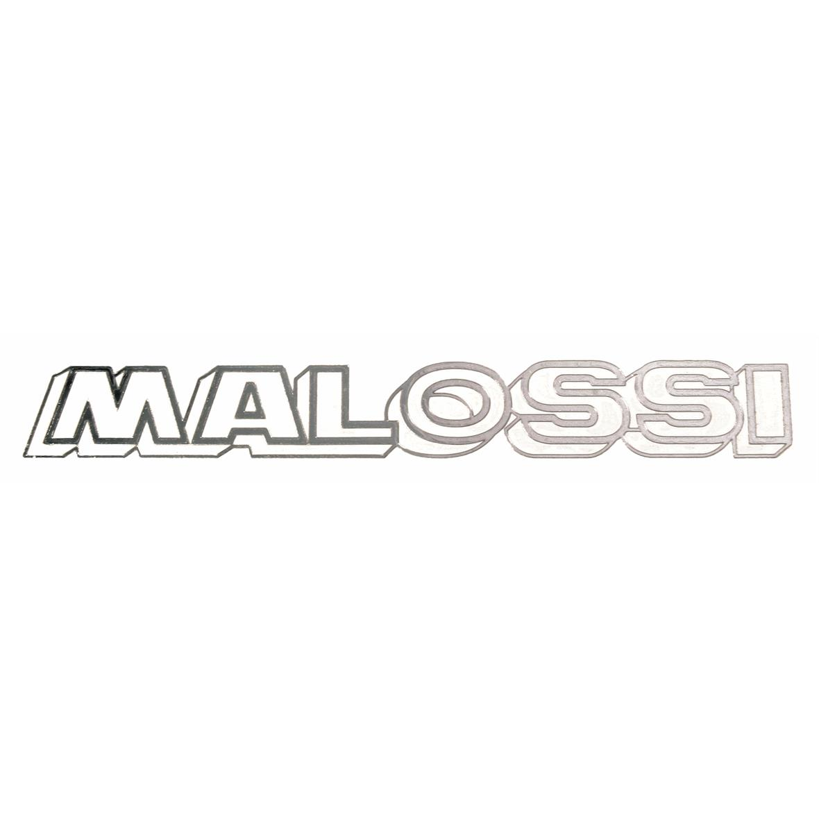 Product Image for 'Sticker MALOSSI logoTitle'